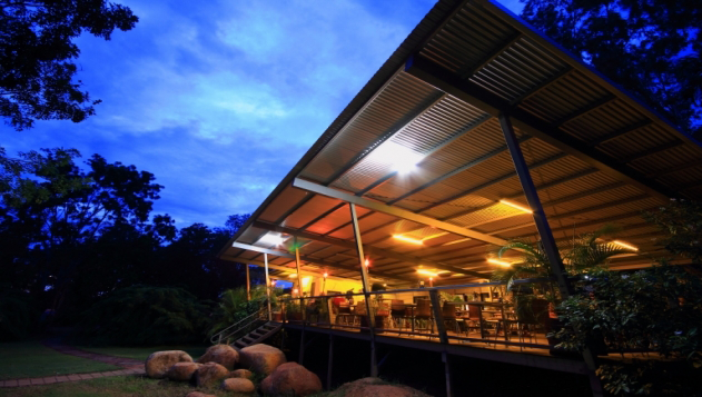 Emerald Springs Roadhouse - tourismnoosa.com