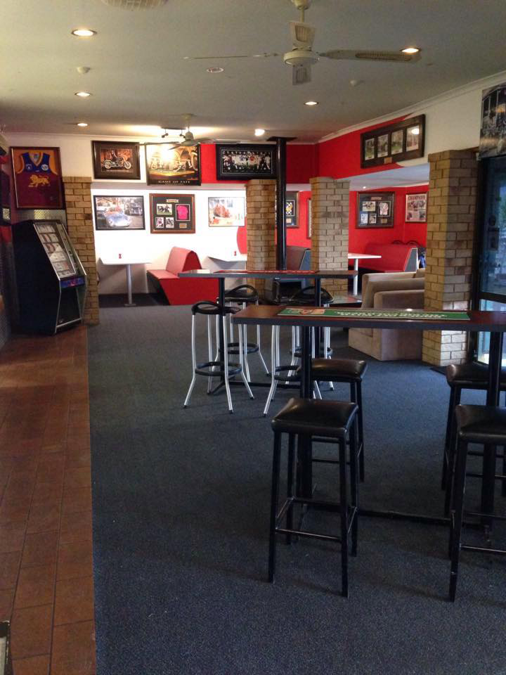 The Back Page Sports Bar  Grill - tourismnoosa.com