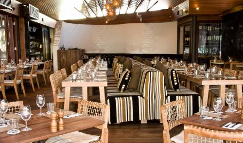 Italian at the Pacific - tourismnoosa.com