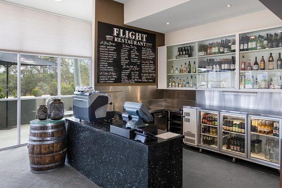 Flight Restaurant - tourismnoosa.com
