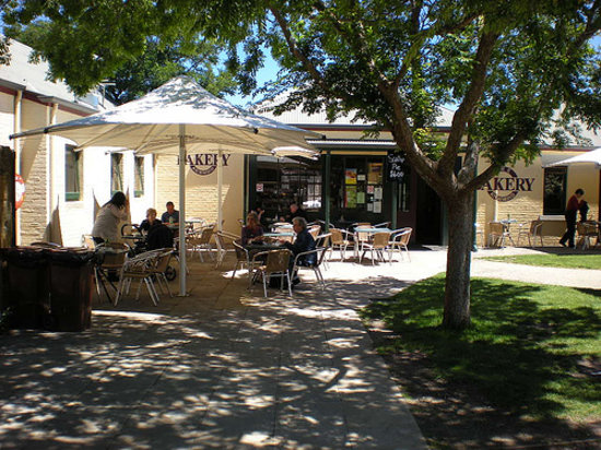 Richmond Bakery and Cafe - tourismnoosa.com