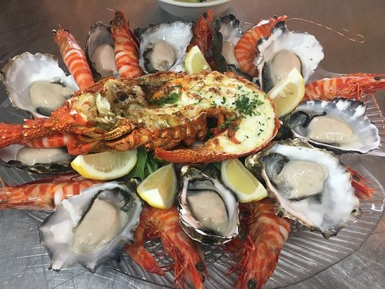 Sealife Centre Restaurant - tourismnoosa.com