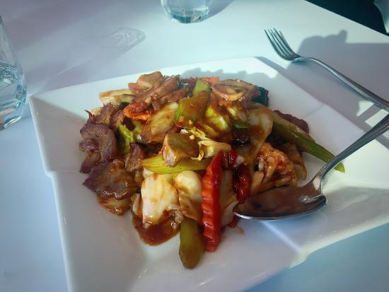 Golden West Lakes Chinese Restaurant - tourismnoosa.com