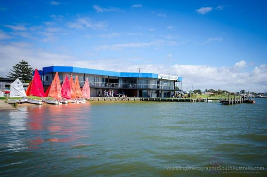 Goolwa Aquatic Club Restaurant - tourismnoosa.com