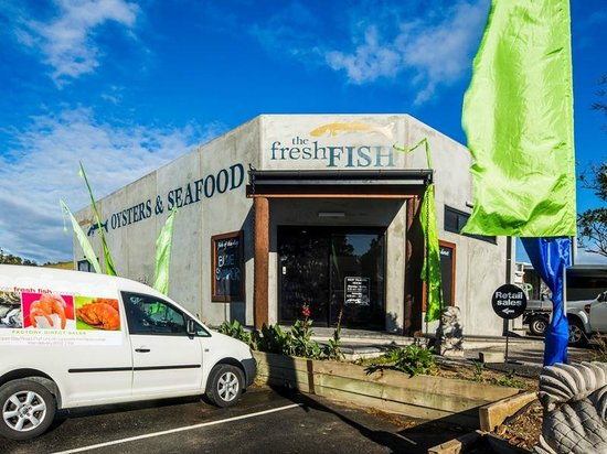 The Fresh Fish Place - Factory Direct Seafood - tourismnoosa.com