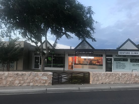 The Oven - tourismnoosa.com