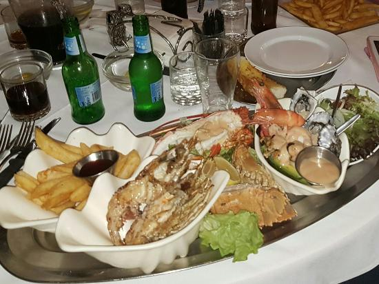 Ashmore Seafood and Steakhouse - tourismnoosa.com