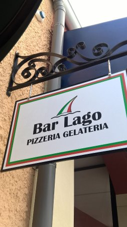 Bar Lago Pizzeria Gelateria - tourismnoosa.com