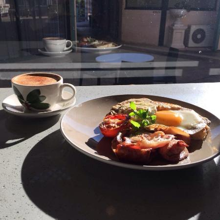 The Fresh Pantry - tourismnoosa.com