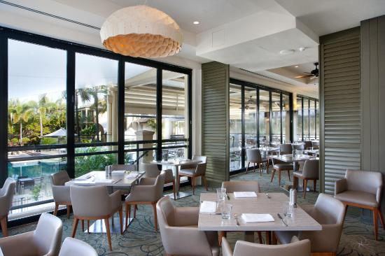 The Restaurant at Mercure Gold Coast Resort - tourismnoosa.com