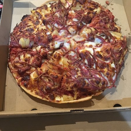 Big Fella's Pizza - tourismnoosa.com