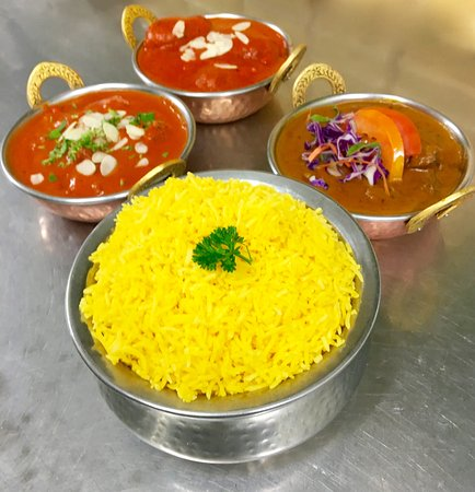 Taj Indian Restaurant - tourismnoosa.com