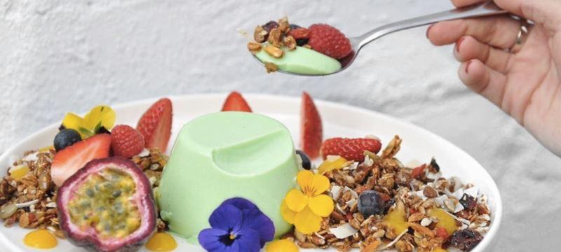 Milk Cafe - tourismnoosa.com