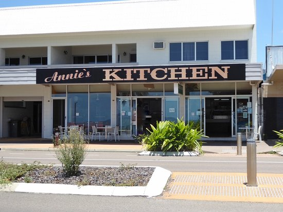 Annie's Kitchen - tourismnoosa.com