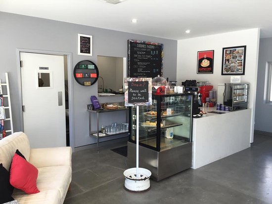 Compass Connections Cafe - tourismnoosa.com
