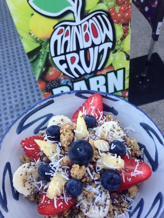 Rainbow Beach Fruit and Takeaway - tourismnoosa.com