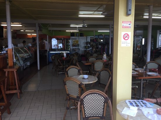 Seaview Deli Cafe - tourismnoosa.com