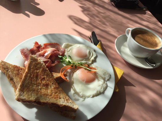 Travellers Rest Cafe - tourismnoosa.com