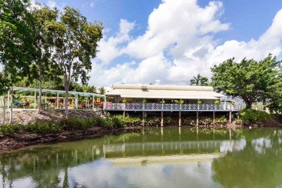 Choo Choos at St Crispins - tourismnoosa.com