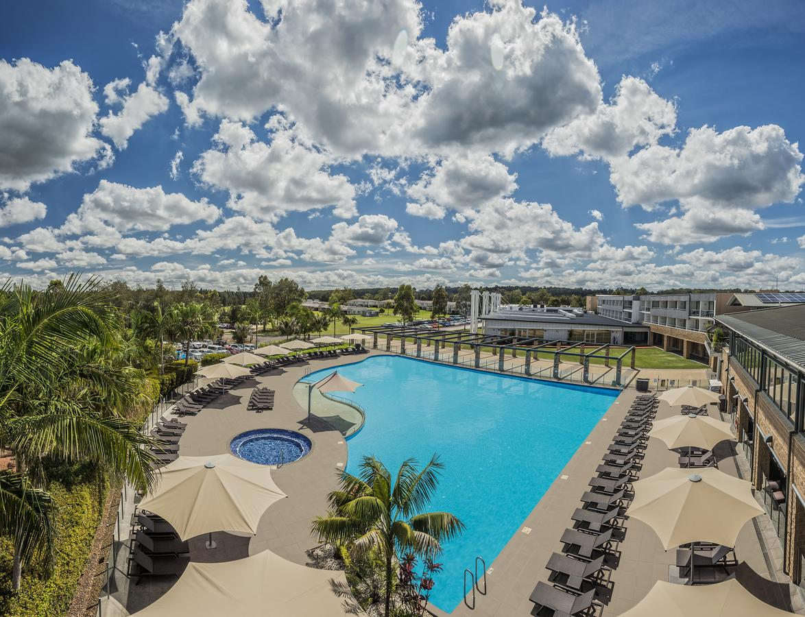Crowne Plaza Hunter Valley - tourismnoosa.com