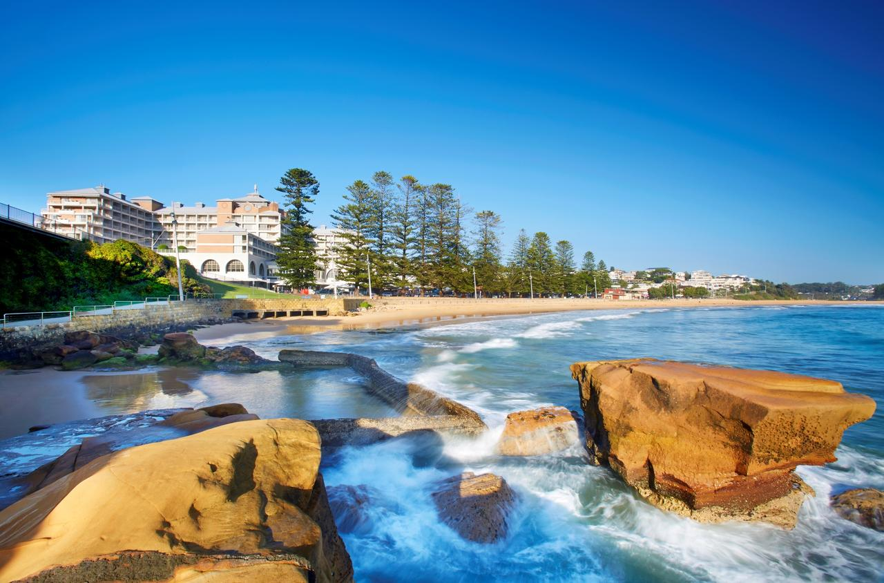 Crowne Plaza Terrigal Pacific - tourismnoosa.com