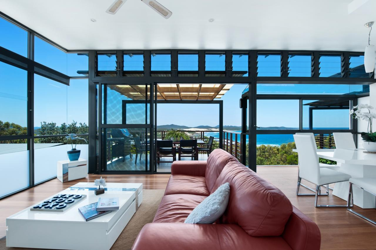 One Mile Retreat - tourismnoosa.com