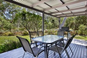 Wildwood - Pet Friendly - 5 Mins to Beach - tourismnoosa.com