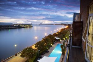 Rydges Newcastle - tourismnoosa.com