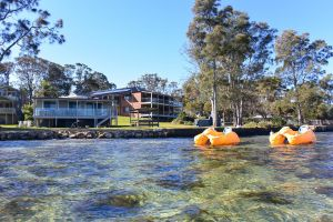 Dungowan Holiday Accommodation - tourismnoosa.com