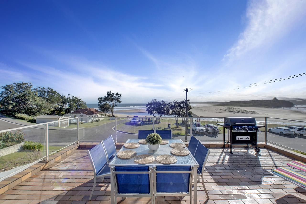 The Rotunda  Gerroa - Pet Friendly Beachfront - tourismnoosa.com