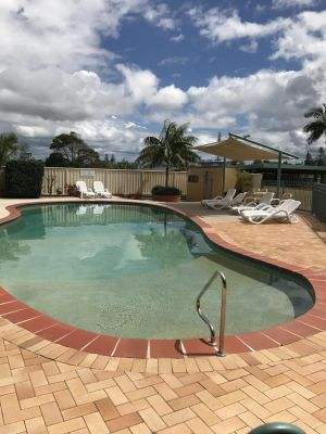 Oxley Cove Holiday Apartment - tourismnoosa.com