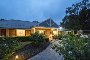 Thistle Hill Guesthouse - tourismnoosa.com