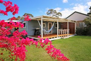 Hayes Beach House - Jervis Bay - Pet Friendly - tourismnoosa.com