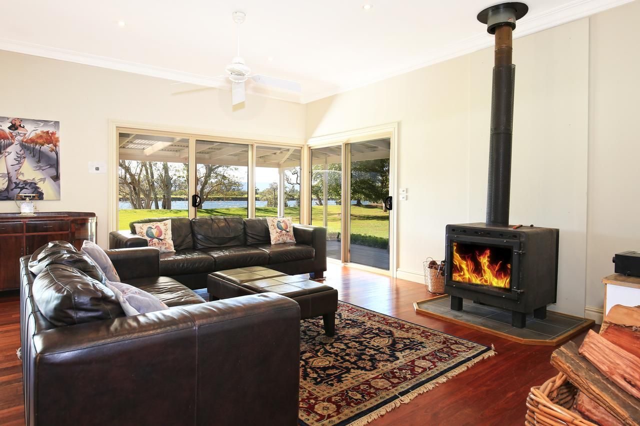 Terara Riverside Retreat - tourismnoosa.com