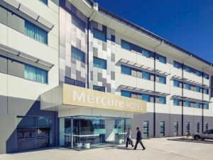 Mercure Newcastle Airport - tourismnoosa.com
