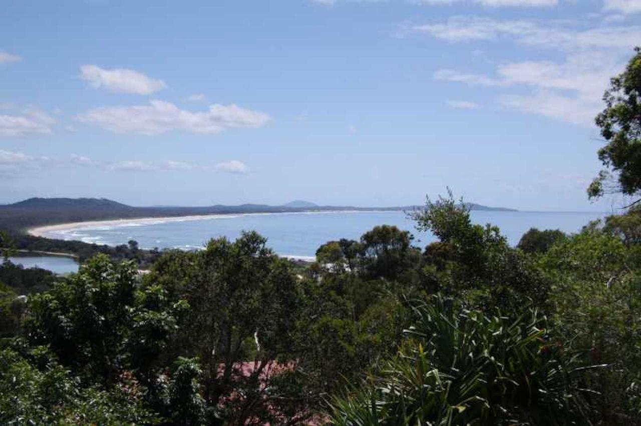 Coastwatch 26 Comara Terrace - tourismnoosa.com
