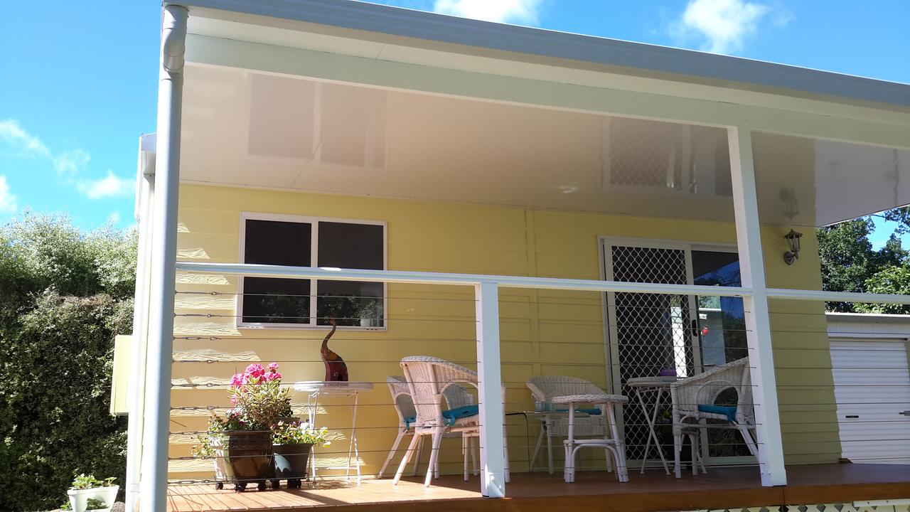 The Best Exotic Magnolia Cottage - tourismnoosa.com