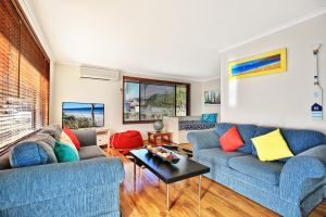 Sandy Toes Beach House Jervis Bay - 2min to Beach - tourismnoosa.com