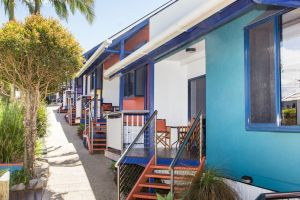 Clubyamba Beach Holiday Accommodation - Adults Only - tourismnoosa.com