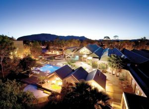 DoubleTree by Hilton Alice Springs - tourismnoosa.com