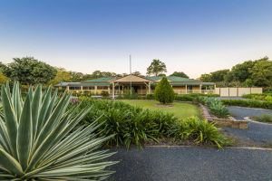 Bonville Lodge Bed  Breakfast - tourismnoosa.com