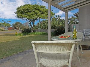 Callala Beach Cottage - charm and character - tourismnoosa.com