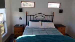 Corner Cottage Self Contained Suite - Geneva in Kyogle - tourismnoosa.com
