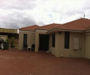 House close to airport - tourismnoosa.com