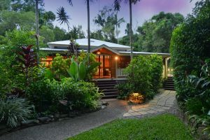 Port Douglas Valley Retreat - tourismnoosa.com