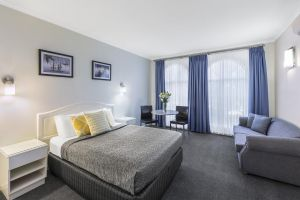 Best Western Cathedral Motor Inn - tourismnoosa.com