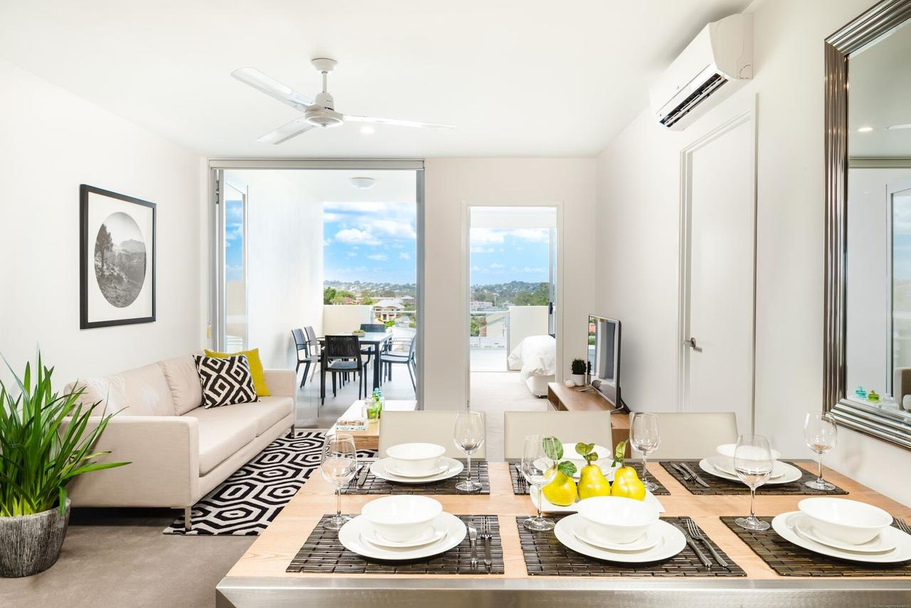 Mowbray East Apartments - tourismnoosa.com