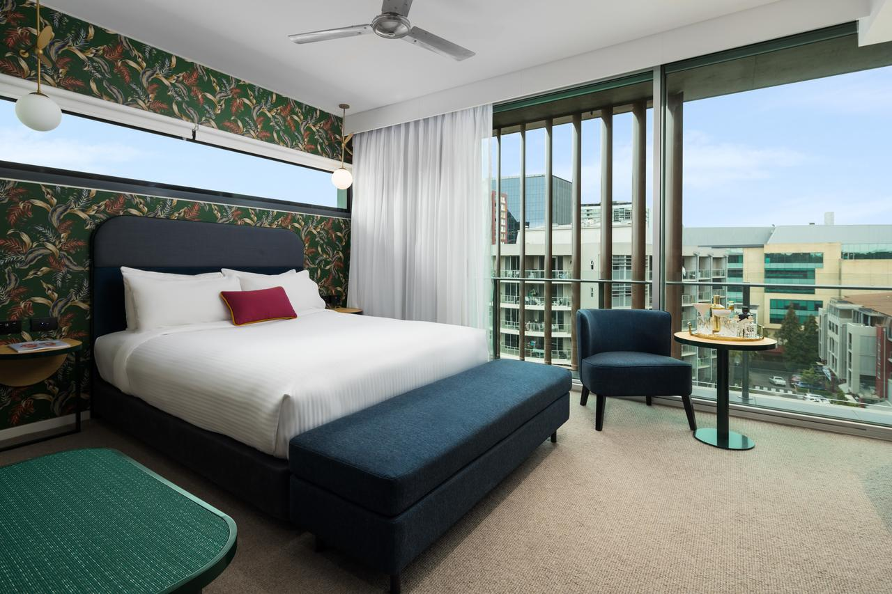 Ovolo The Valley Brisbane - tourismnoosa.com