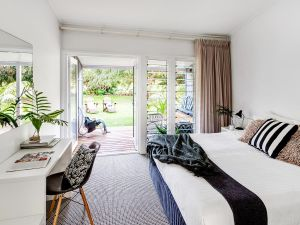 Pinetrees Lodge - tourismnoosa.com