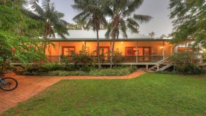 Beachcomber Lodge - tourismnoosa.com